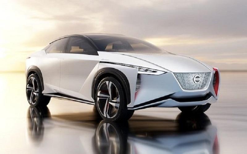تولید خودروی برقی شاسیبلند با برد ۶۰۰ کیلومتر