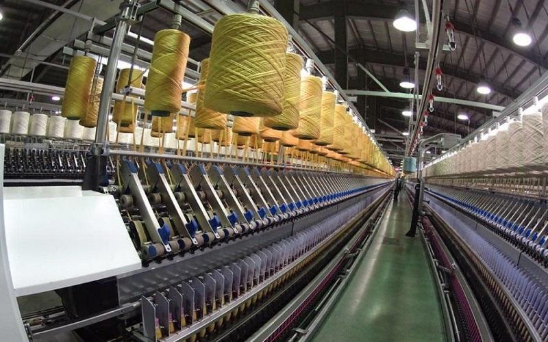 سرمایهگذاری ۳۰۰۰ میلیارد ریالی در تولید نخ اکریلیک