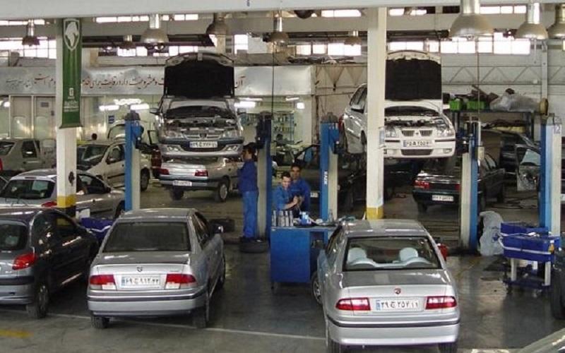 صنعت خودرو گرفتار در تله ثبات مصنوعی قیمت