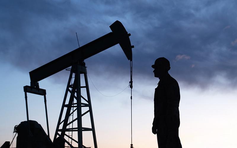 کاهش قیمت نفت پس از تهدید عربستان توسط ترامپ