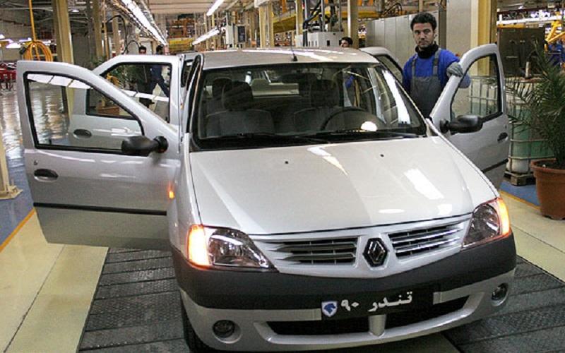 معرفی خودروهایی که در سال ۹۶ افزایش کیفیت داشتند