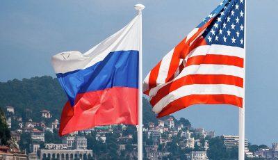 روسیه 60 دیپلمات آمریکا را اخراج میکند