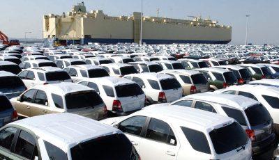 احتمال افزایش قیمت خودروهای وارداتی وجود دارد