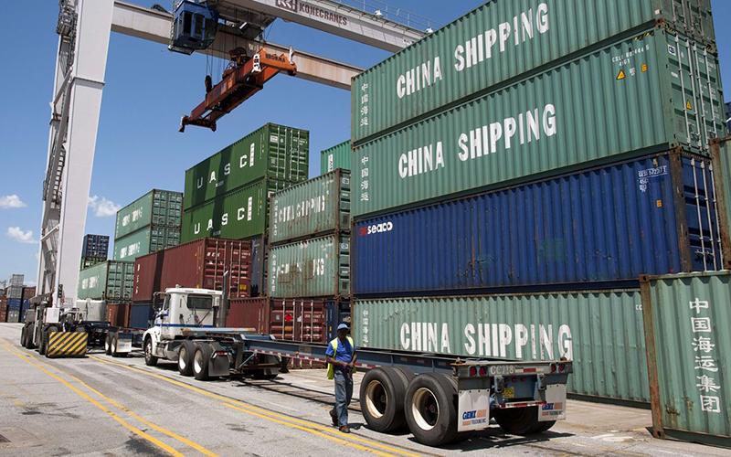 عقب افتادن ۲۱ درصدی ایران از برنامه صادرات