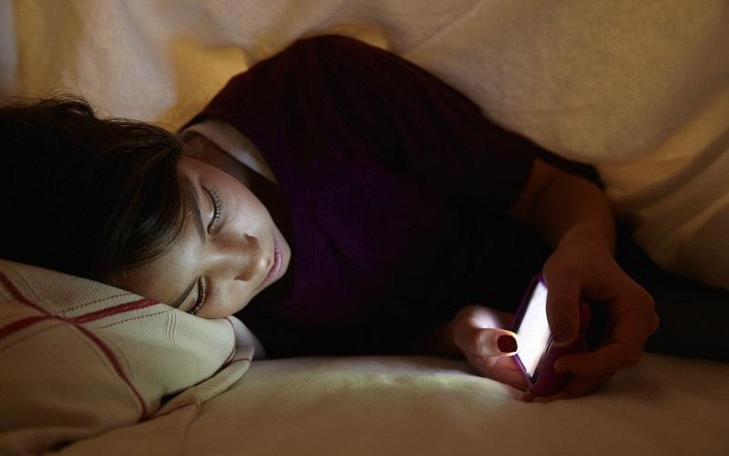 هرگز این کار را قبل از خواب انجام ندهید