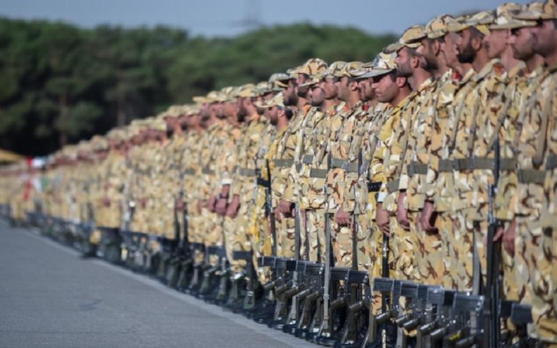 سال آینده ۲۰۰ هزار سرباز آموزشهای مهارتی میبینند
