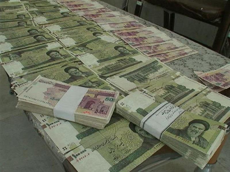 آغاز توزیع اسکناسهای نو به مناسبت عید نوروز در شعب بانکها