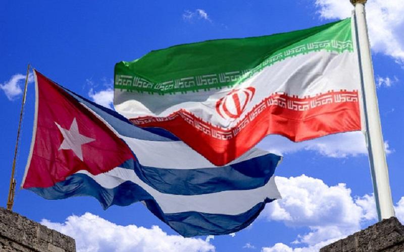 عدم تاثیر سیاستهای تحریم بر روابط اقتصادی ایران و کوبا