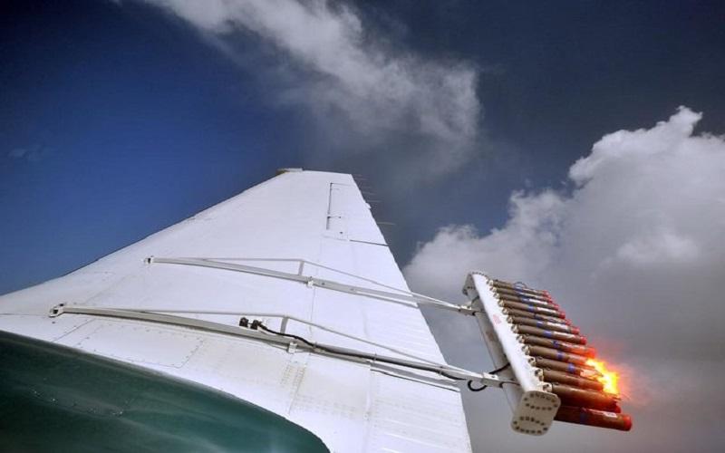 افزایش ابر و بارش پراکنده در ارتفاعات البرز شرقی