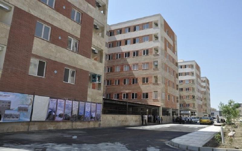 ساخت ۳۰ هزار واحد مسکونی اقشار کمدرآمد در کشور