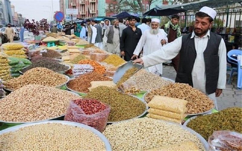 سهم ایران از بازار نوروزی افغانستان