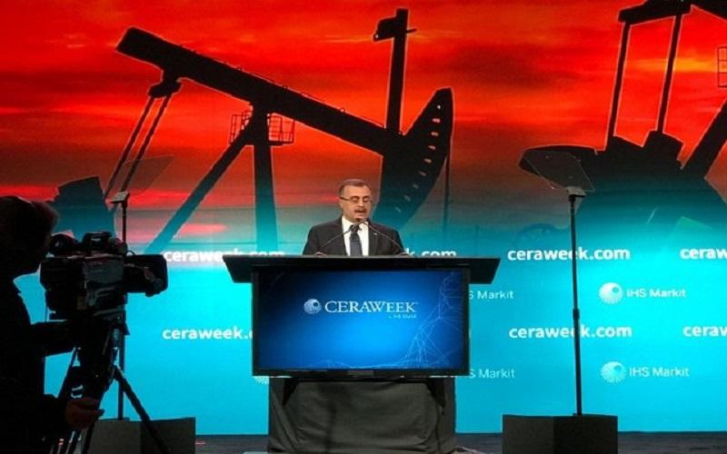 سرمایهگذاری ۲۰ تریلیون دلاری صنعت نفت و گاز جهانی