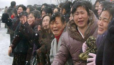 تحریمها علیه کره شمالی مردم این کشور را متاثر کرده است