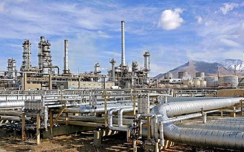 تولید 4100 گیگاوات ساعت انرژی در نیروگاه شازند
