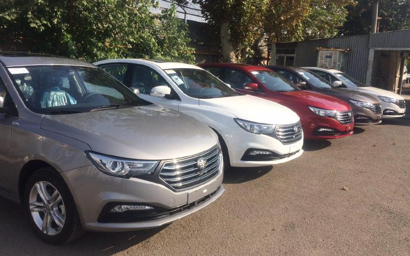 پیشبینی کاهش قیمت خودرو در بازار تا یک ماه آینده