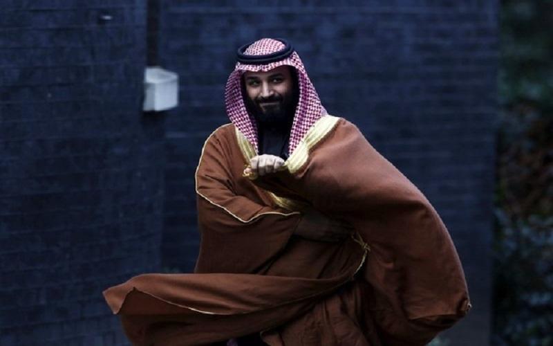 عربستان رابطه تجاری خود را با برخی شرکتهای آلمانی قطع میکند