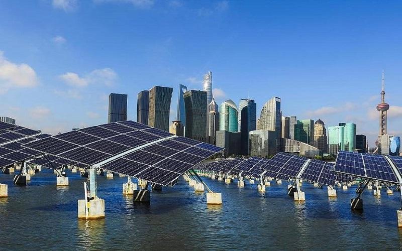 صرفهجویی در آب با نیروی خورشیدی