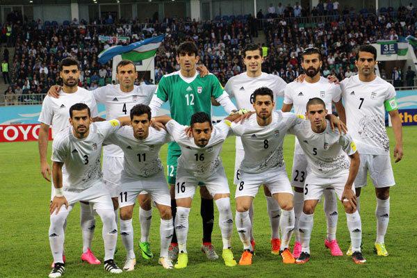 دو نکته جالب در لیست جدید تیم ملی