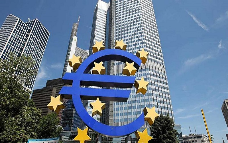 برنامه بانک مرکزی اروپا برای افزایش نرخ بهره