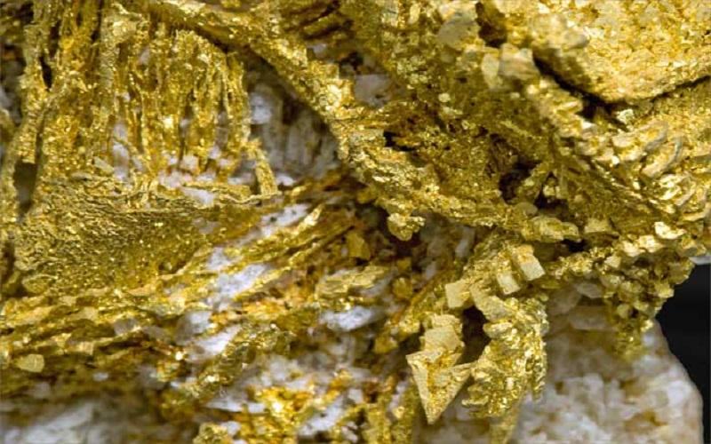 فعالیتهای اکتشافی در معادن طلا افزایش یافت