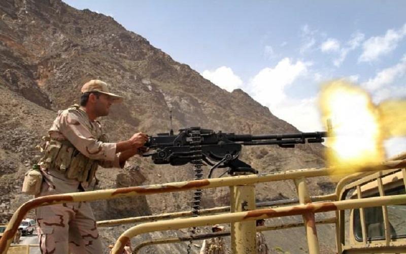 عملیات تروریستی در سراوان یک کشته و سه مجروح بر جای گذاشت