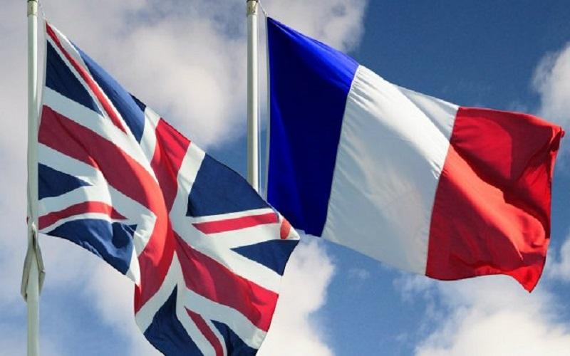 مخالفت فرانسه با دسترسی بانکهای انگلیسی به بازارهای اروپایی