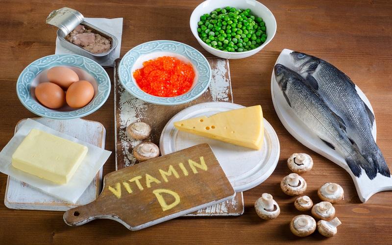 نکاتی در خصوص راههای جذب ویتامین D