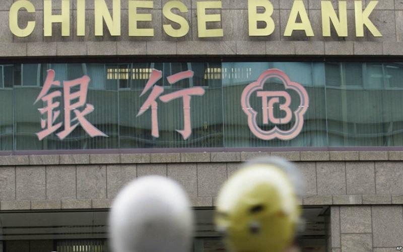 بانکهای چینی قصد تصاحب بزرگترین منطقه آزاد مالی جهان را دارند