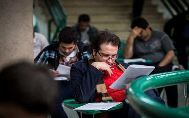 آغاز فرصت مجدد ثبتنام آزمون دستیاری تخصصی از امروز