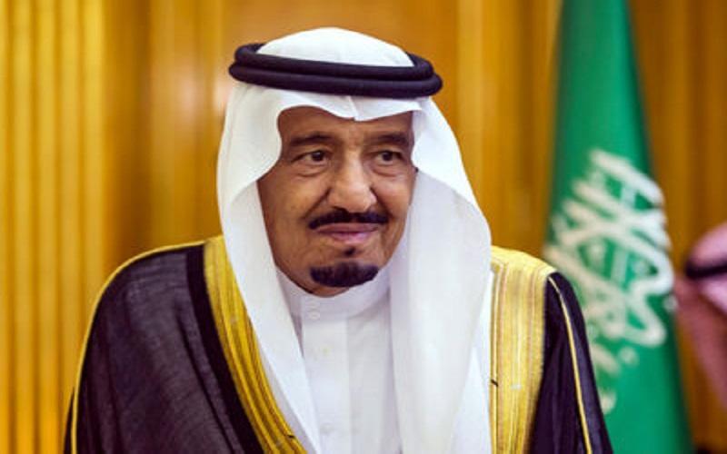 شاه عربستان ماهانه چقدر حقوق میگیرد؟