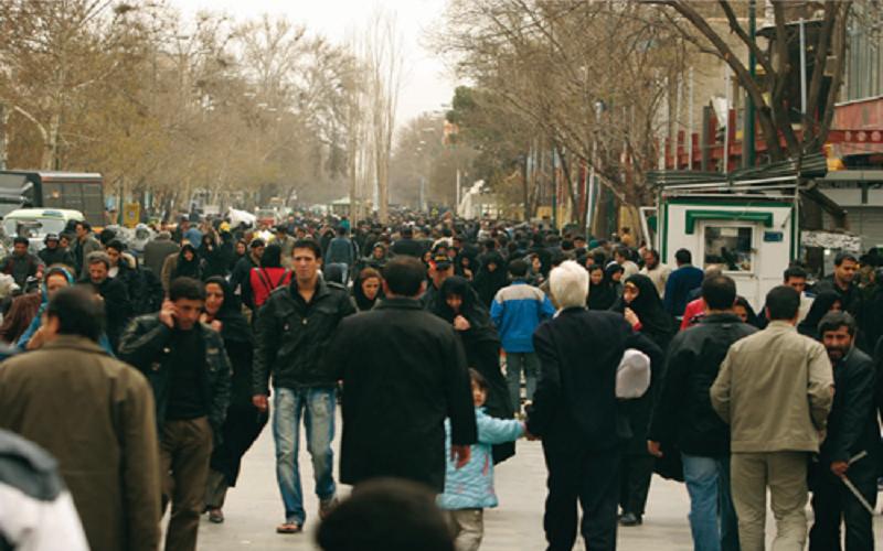 ارتباط کلامی ایرانیان به ۲۰ دقیقه در روز کاهش یافت