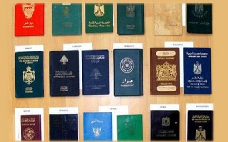 قدرتمندترین پاسپورتهای جهان متعلق به کدام کشورهاست؟