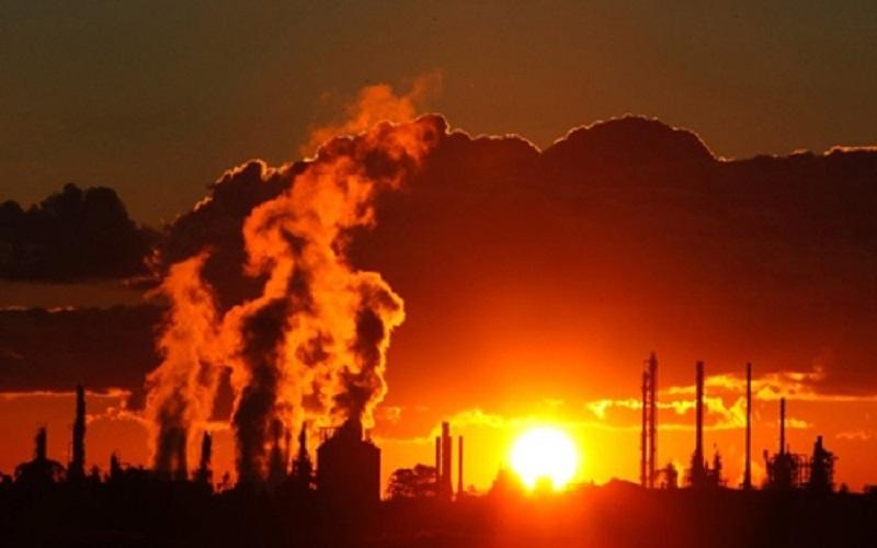ادامه روند گرم شدن کره زمین باعث از بین رفتن آبزیان میشود