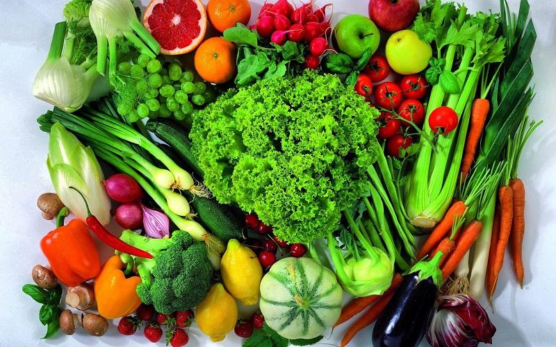 ۶ پیشنهاد غذایی برای سمزدایی از بدن در طول تعطیلات