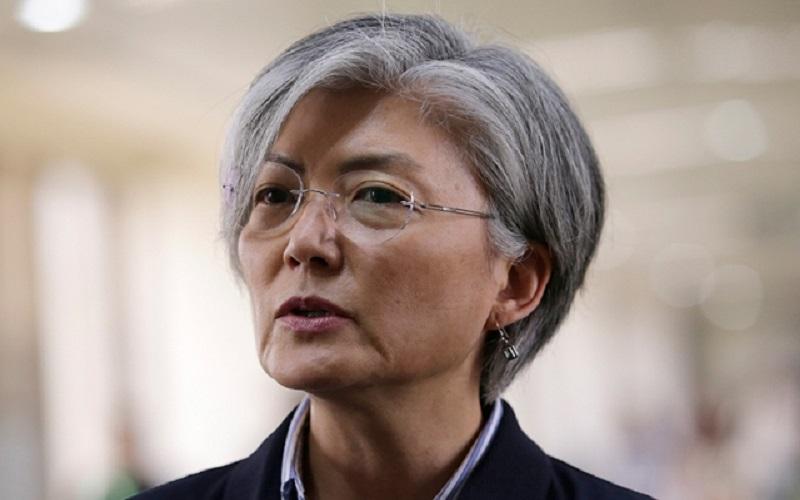 ادعای وزیر خارجه کره جنوبی درباره بمبهای اتمی کره شمالی