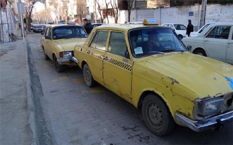 30 هزار دستگاه تاکسی فرسوده در سال آینده نوسازی میشوند