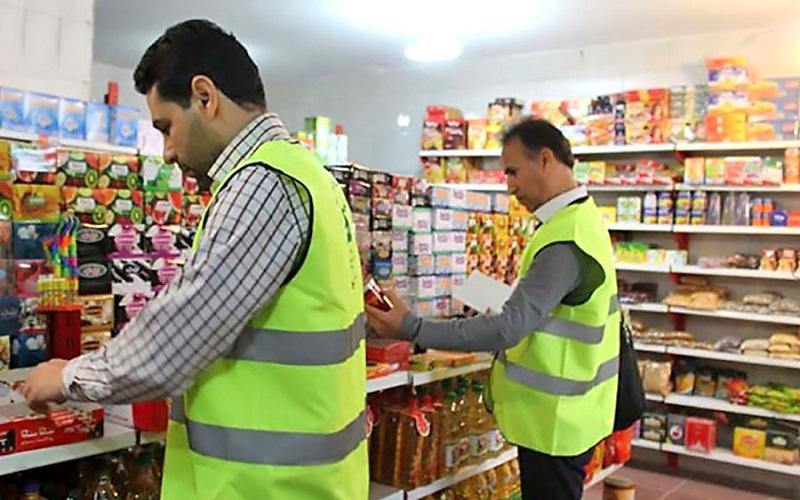 کنترل بازار شب عید توسط یکهزار و ۴۵۰ بازرس