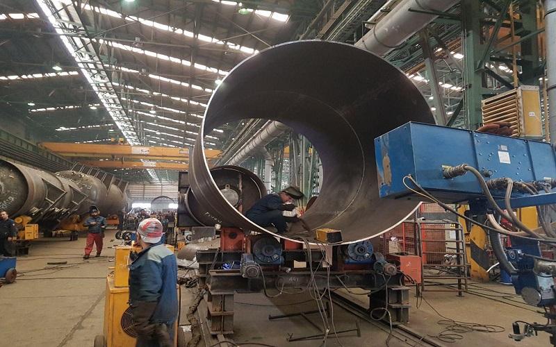 تجهیز ۱۴۰ نیروگاه داخلی و خارجی به سوخت پاک