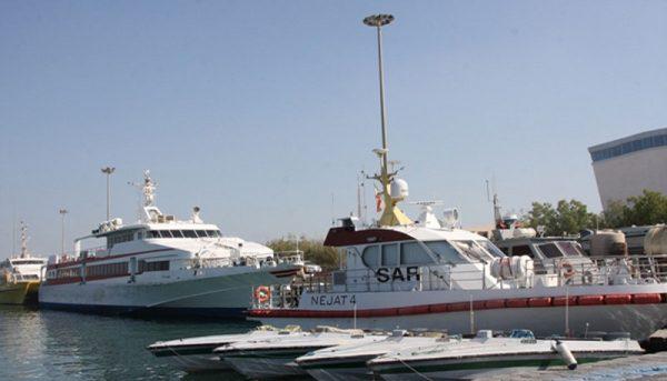 توسعه ناوگان گردشگری دریایی با توان تولید داخلی