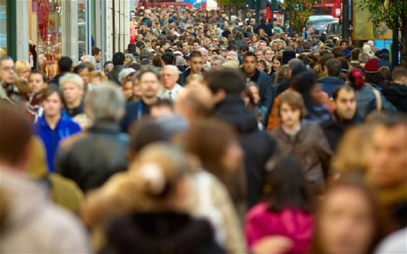 تحول جدیدی که در خرید اروپاییها رخ داده است