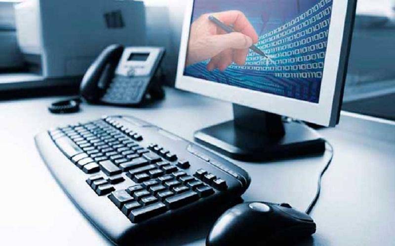رشد اقتصاد دیجیتال سه برابر سرعت رشد جیدیپی آمریکا