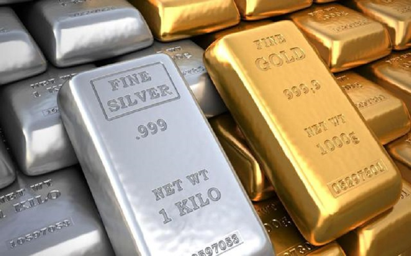 تحولات هفتگی قیمت طلا؛ نقره و مس در بازارهای جهانی