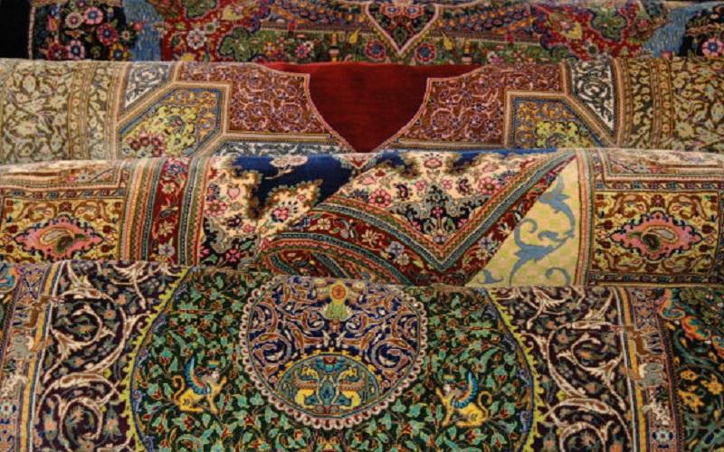 فرش ایرانیترین کالا است