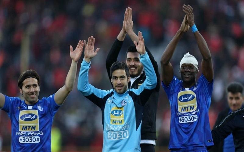نگاهی به کیفیت بازی استقلال تهران در دیدار مقابل العین