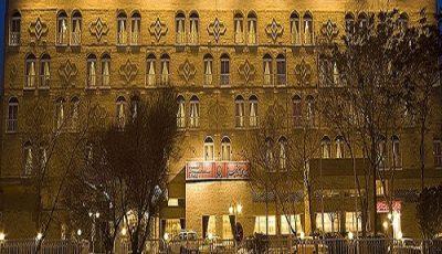 سایه کمبود هتل بر رونق گردشگری آذربایجان شرقی