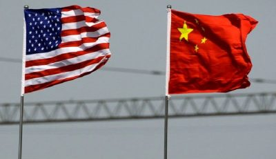 چین اتهام جاسوسی از شرکت هوافضای آمریکا را رد کرد