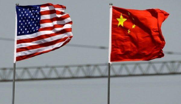 چین به نفت آمریکا پشت کرد