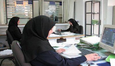 جایگاه زنان ایرانی در بنگاههای اقتصادی خانوادگی