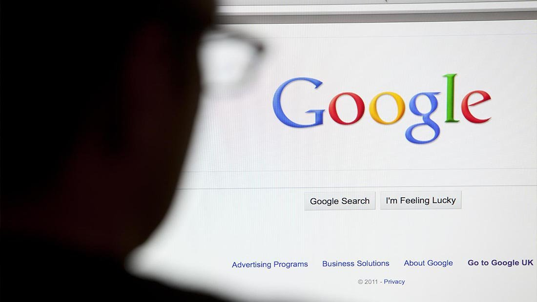 اقتصاد در قرن بیستویک گوگل