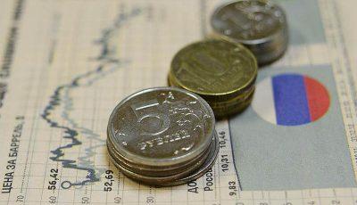بهبود رتبه اعتباری روسیه